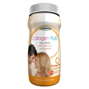 Collagen Plus - Orange
