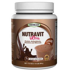 Nutravit Ultra - Chocolate